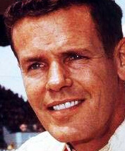 "Picture of Robert William ""Bobby"" Unser in the Rapid Response movie"